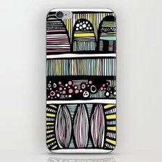 Free Style iPhone & iPod Skin