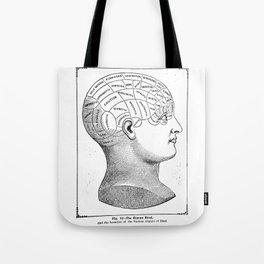 Phrenology2 Tote Bag
