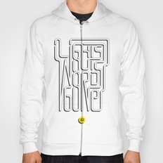 Lights Out, Words Gone Hoody