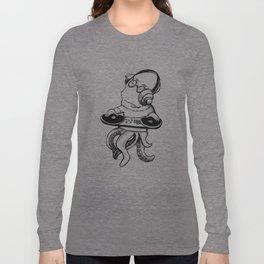 OCTO DJ Long Sleeve T-shirt