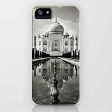 Taj Mahal Slim Case iPhone (5, 5s)