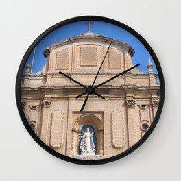 This Old Church Wall Clock