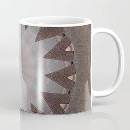 Sunday Mandala 31 Coffee Mug