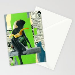 Venus (collaboration with the masterly Marko Köppe)  Stationery Cards