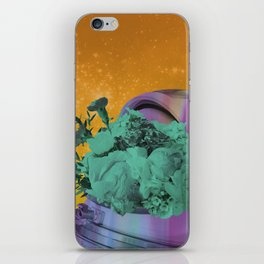 Space Dreams iPhone Skin