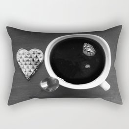 Breakfast Idill 2 Rectangular Pillow
