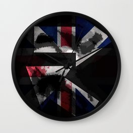 sING's: Plates for the Queen Wall Clock
