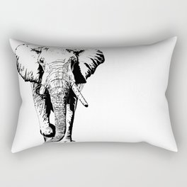 Tembo Rectangular Pillow