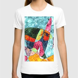 The laughing horse T-shirt