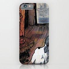 Museum No. 1 iPhone 6s Slim Case