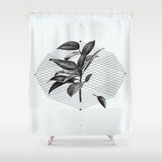 Still Life No.1 Shower Curtain