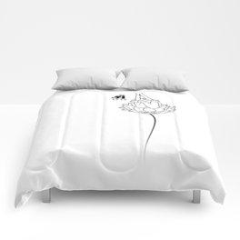 Mudra: Fugen Bosatsu Comforters