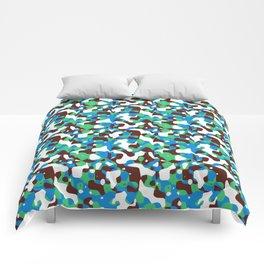 HOT CAMOUFLAGE Comforters