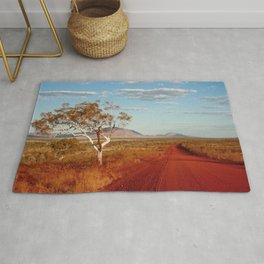 Australian Outback Rug