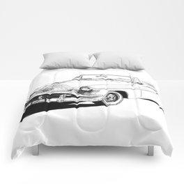 52 Olds Super 88 Comforters