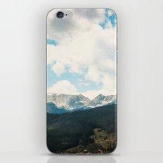 Rocky Road iPhone & iPod Skin