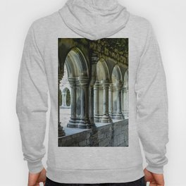 Askeaton Castle Cloisters Hoody