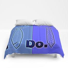 Gay Wedding (Grooms) Comforters