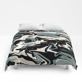 Men's World Comforters