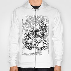 A Dragon from your Subconscious Mind #2 Hoody
