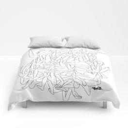 Bodies Comforters