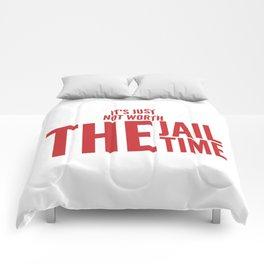 Not worth it Comforters