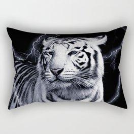 SPIRIT TIGER OF THE WEST Rectangular Pillow