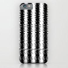 JAGGARD EDGE iPhone 6s Slim Case