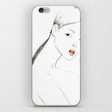 Japa iPhone & iPod Skin