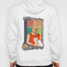 The Fifth Element is Cat Love Hoody