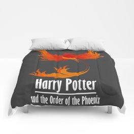 Order of the Phoenix Comforters