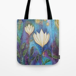 Love and Loss:Rebirth Tote Bag