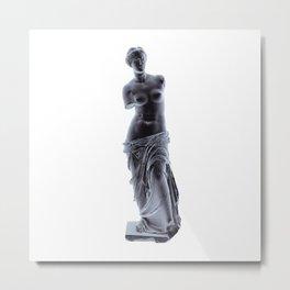 Venus de Milo Metal Print