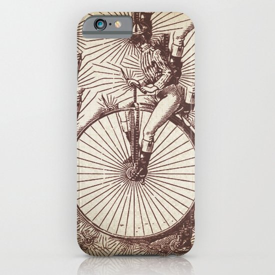 crazy penny iPhone & iPod Case