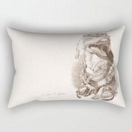 Diane O' Nychus Rectangular Pillow