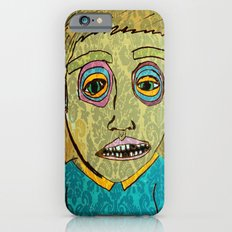cigarettes and food  Slim Case iPhone 6s