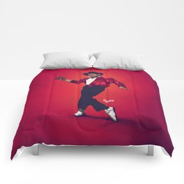 """Freddy Krueger"" - Fab Ciraolo Comforters"