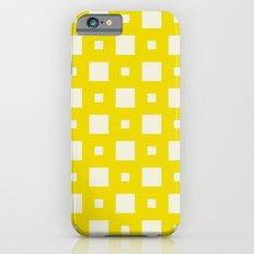 Nassau Yellow Slim Case iPhone 6s