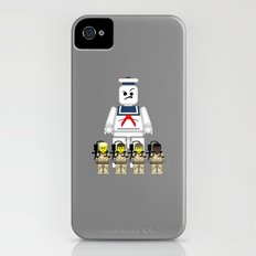 Ghostbusters  iPhone (4, 4s) Slim Case