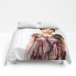 Spring Armor (2) Comforters