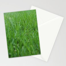 Summer Grass Stationery Cards