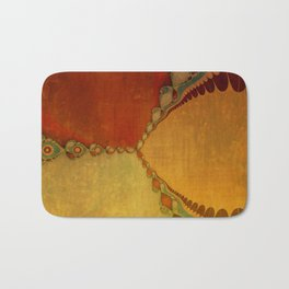 Southwestern Sunset 1 Bath Mat