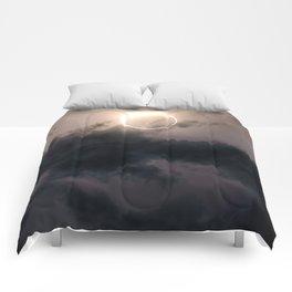 Fleeting Comforters