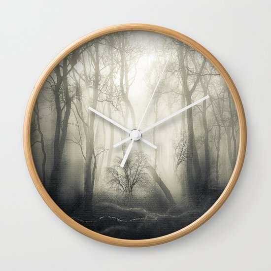 These Dreams... Wall Clock