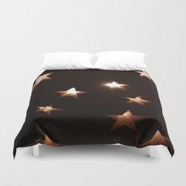 Hallow Stars Duvet Cover