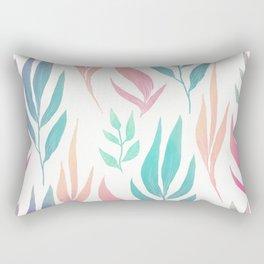 Pattern flower Rectangular Pillow