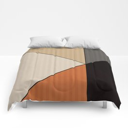Fashion decor Comforters