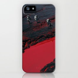 STYX iPhone Case