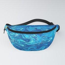 OCEAN BREEZE Fanny Pack