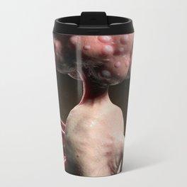 Plumbus Metal Travel Mug